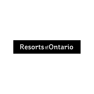 resorts ontario logo
